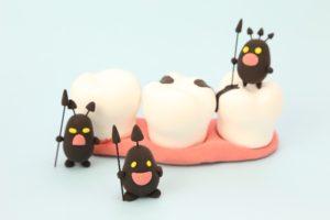 子どもの虫歯、どうしてますか