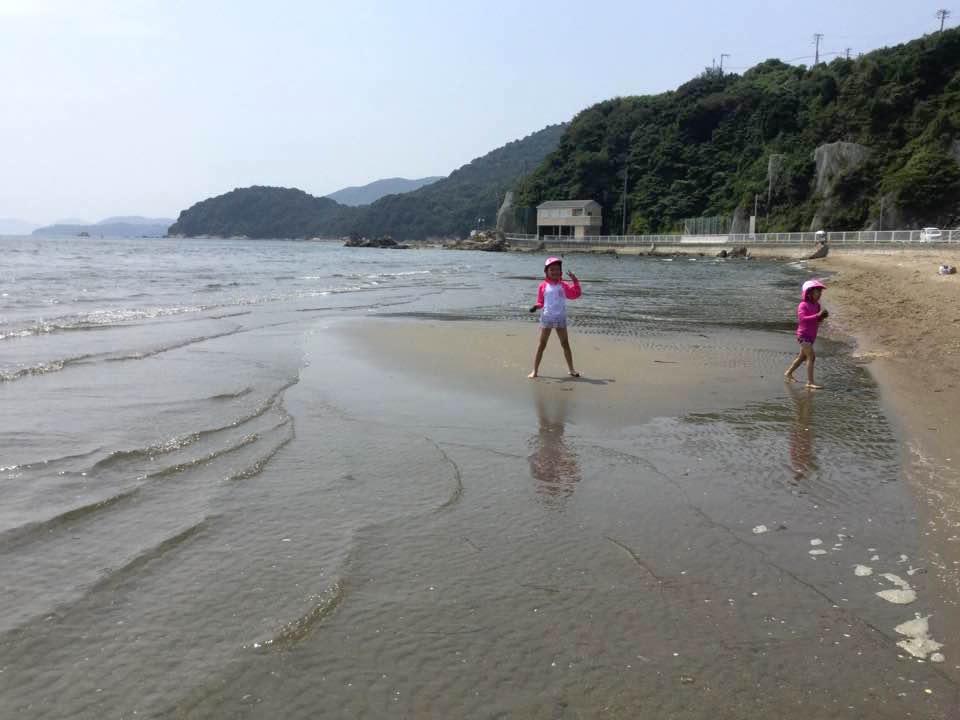 海でおすすめ♪子どもの自然な日焼け止め