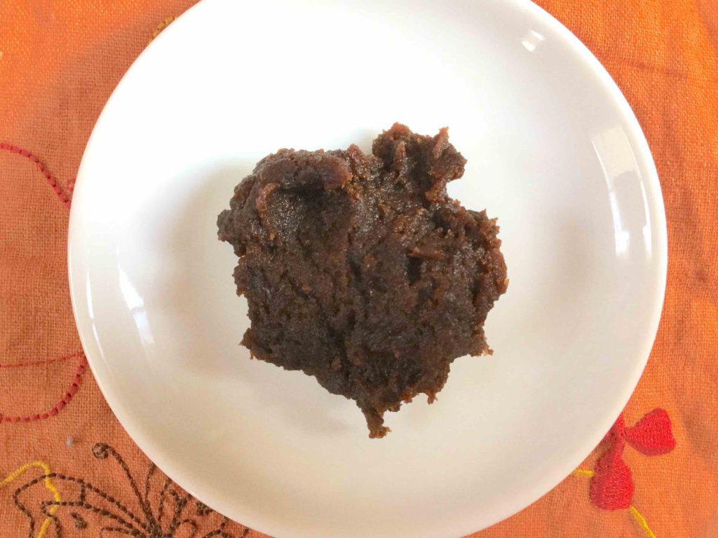 砂糖の代わりに何を使う?3:江戸甘味噌の巻