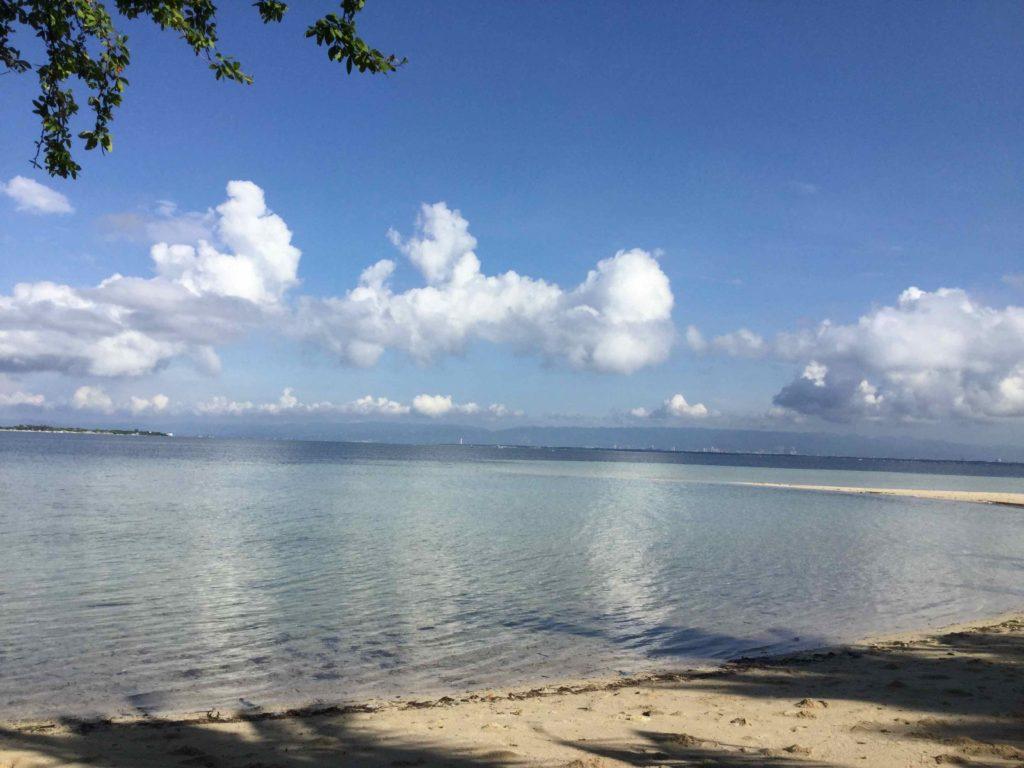 カオハガン島への親子旅♪ フィリピン、セブ島沖の「何もなくて豊かな島」に子連れ海外旅行