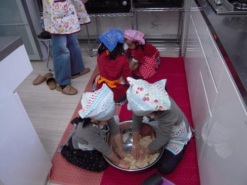 【手作り味噌教室/子連れ可】マルカワみそで、春仕込みの手前味噌♪