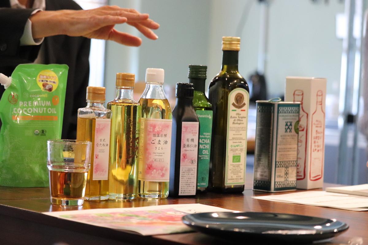 高品質オイル7種を味見&酸化が気になる食用油の保存の仕方