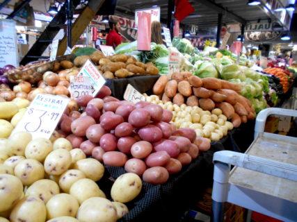 野菜を1日どのくらい食べればいい?野菜の摂取量の目安